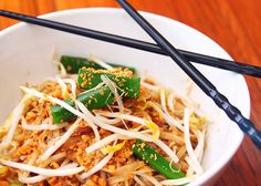 Takeout at Home: Try Bethenny's Healthy Pad Thai Recipe!