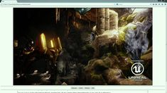 Mozilla strives to take Web gaming to the next level with Unreal Engine 4 The company hopes to build on the success of the Unreal 3 engine and asm.js. by Peter Bright - Mar 12 2014 First Glimpse of Epic's Unreal Engine 4 Running in Firefox