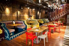 cool bars in london - Google Search