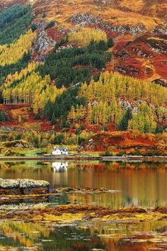Scotland Scotland Mountains, Scottish Mountains, Beautiful World, Beautiful Places, Beautiful Scenery, Landscape Photography, Nature Photography, Travel Photography, Autumn Scenery