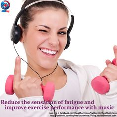 #Winterhealth - While exercising, listen to your favorite foot tapping numbers. This habit of playing music while exercising cuts down the boredom and makes you devote more time in exercise which in turn results in better #weightmanagement.   #winterhealth #winterhealthcare #wintercaretip #execrise #yoga #weightloss