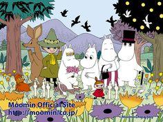 Bilderesultat for moomin christmas Cartoon Hippo, Cartoon N, Cartoon Images, Moomin Valley, Tove Jansson, Family Drawing, Funny Illustration, Anime Japan, Old Cartoons
