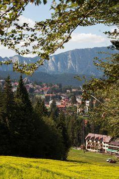 Predeal mountain resort, by Daniel Cialicu, www.romaniasfriends.com