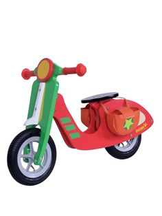 Boy's Walking Scooter by Dushi at Gilt