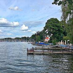 Am Steinhuder Meer (Wunstorf)