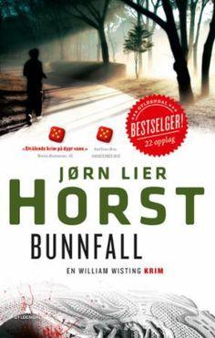 Bunnfall av Jørn Lier Horst