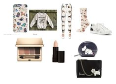 """Dog"" by didemm22 on Polyvore featuring STELLA McCARTNEY, Dorothy Perkins, ED Ellen DeGeneres, Clarins, Serge Lutens, Radley and Harrods"