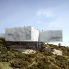 Nuevo Museo Tamayo