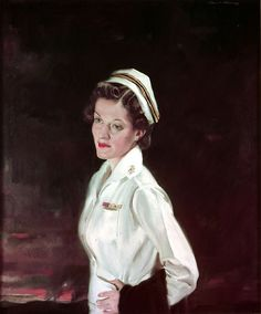 Ann Agnes Bernatitus. United State Navy nurse. She became the first American recipient of the Legion of Merit (legionnaire) for her heroism during the siege of Bataan and Corregidor from December 1941 through April 1942.