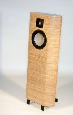 Image Result For Diy Horn Speaker Projectsa