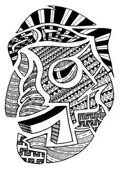 Francois Pretorius - Of Heart & Home 031 African, Fine Art, Heart, Illustration, Artist, Design, Pictures, Illustrations, Design Comics