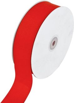 Creative Ideas Solid Grosgrain Ribbon, 1-1/2-Inch by 50-Y...