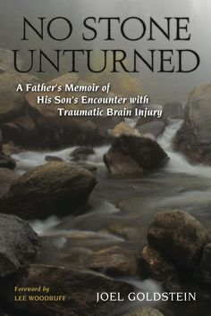 No Stone Unturned - A father's journey bringing his son back from the depths of traumatic brain injury.