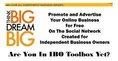 IBOtoolbox Marketing Tools