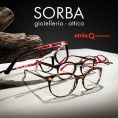 Etnia Barcelona - Sorba Gioielleria Ottica Visita il nostro sito http://www.sorba.it