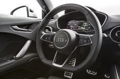2016-Audi-TT-Coupe-steering-wheel.jpg 2,040×1,360 pixels