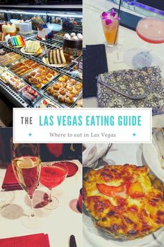Where to Eat in Las Vegas - Looking for the best place to eat in Las Vegas? Read my list of all the best places to eat! Includes Strip House, In-N-Out Burger, Off The Strip, and more! Las Vegas Eats, Las Vegas Food, Moving To Las Vegas, Las Vegas Restaurants, Las Vegas Vacation, Vegas 2, Vacation Ideas, Vacation Spots, Best Food In Vegas