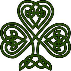 Celtic Knot Heart SVG File PDF / dxf / jpg / png / Irish svg file for Cameo, svg file for Cricut & other electronic cutters Celtic Tree, Irish Celtic, Irish Font, Shamrock Clipart, Saint Patricks Day Art, Celtic Shamrock, Celtic Knot Designs, Celtic Symbols, Celtic Knots