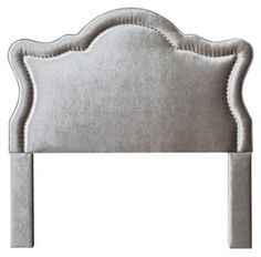 Cosima Upholstered Headboard, Queen