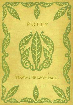 Alice Cordelia Morse-- Polly
