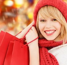 Early Christmas shopping helps reduce stress during the holidays! #christmasgifts #christmas