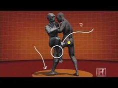 Human Weapon Marine Martial Arts - The Reap Martial Arts Techniques, Self Defense Techniques, Karate, Self Defense Martial Arts, Learn Krav Maga, Ju Jitsu, Kickboxing Workout, Mma Training, Brazilian Jiu Jitsu