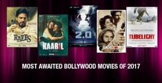 Top 10 Most Awaited Bollywood Film Of 2017  Bollywood Film is backbone of entertainment in India. audiences mark their calendar to watch the movies fo their favourite stars. They even follow their looks, style and dialects. To help moviegoers plan their calendar in advance for 2017, we are here with top 10 most awaited Bollywood films of 2017.