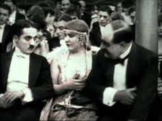 Charlie Chaplin - A Night At The Show (1915)