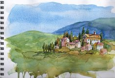 Good News! I am teaching in Provence, France May 2019 with French Escape!