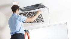 Everyone agrees that HVAC systems need regular filter changes and clean coils. Regarding the inside of ducts, we find reputable air conditioning and heating companies who stated nearly opposite viewpoints about air duct cleaning. In