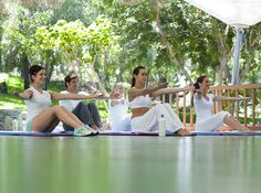 Enjoy specialised classes designed by international relaxation experts.just perfect! Club Med Bali, Class Design, Body And Soul, Health And Wellness, Relax, Activities, Spring, Health Fitness
