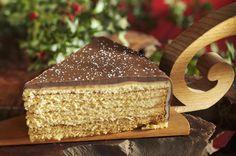 Baumkuchen selbst backen - Rezept und Anleitung