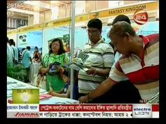 5th Asian Tourism Fair on 30 Sept 2016 At ICCB | News | Channel 24