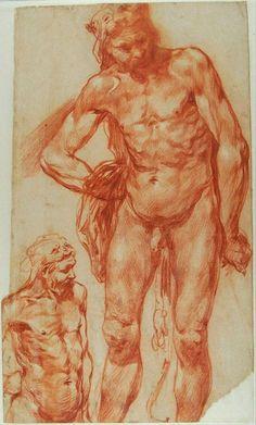 Desde el Renacimiento hasta nuestros días: Andrea del Sarto (1486-1530).