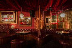 Tapahtumapaikka - Circus Bar & Nightclub South Yarra, Melbourne