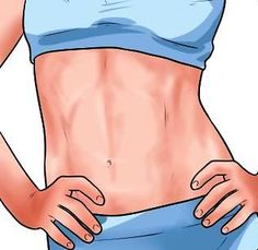 YOUR STOMACH WILL BE FLATTER FOR 1 WEEK WITH ONLY 2 CUPS A DAY