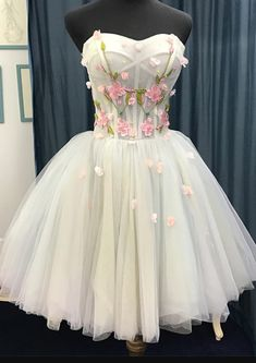 Hoco Dresses, Pretty Dresses, Beautiful Dresses, Flower Girl Dresses, Formal Dresses, Wedding Dresses, Homecoming Dresses Corset, Short Party Dresses, Girls Party Dresses
