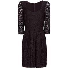 Dress Bionda...the perfect little black dress