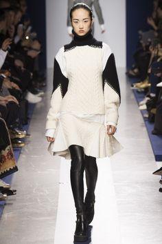 Sacai Herfst/Winter 2015-16 (31)  - Shows - Fashion