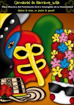 Resultado de imagen para logo carnaval marimonda