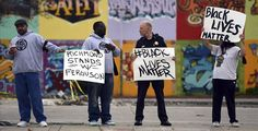 The Biggest Idiots in Politics: The #Blacklivesmatter Protesters - John Hawkins - Page 1