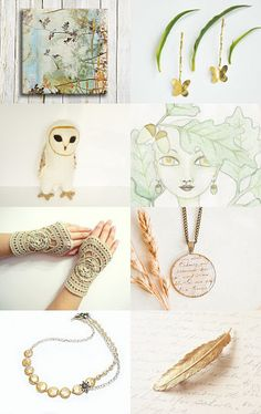 --Pinned with TreasuryPin.com #craft #art #giftguide #handmade #gifts #vintage #home #decor #fineart #toy #jewelry #fashion #shopping #treasury #etsy