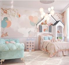 Find the perfect toddler girl bedroom ideas on a budget with our help! We have collected 25 little girl bedroom decor just for you! Baby Bedroom, Baby Room Decor, Girls Bedroom, Bedroom Decor, Trendy Bedroom, Bedroom Ideas, Bedroom Furniture, Luxury Kids Bedroom, Nursery Ideas