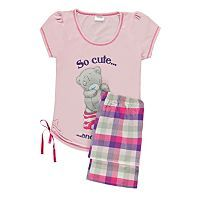 So Cute Tatty Teddy Pyjama Set (for Mum)