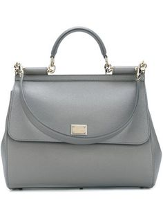 Dolce & Gabbana large 'Sicily' tote