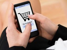 Online #shopping #overtakes brick and #mortar purchases