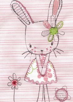 All about surface pattern ,textiles and graphics: cute doodles