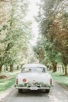 How to Decide Between Full-Service and Partial Wedding Planning – Southern Weddings Verträumtes Fluchtauto Wedding Exits, Wedding Car, Wedding Wishes, Wedding Stuff, Inspiration For The Day, Wedding Day Inspiration, Wedding Ideas, Hotel Del Coronado, Church Flowers