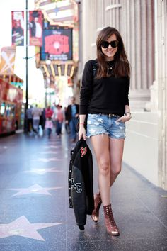 Style Scrapbook: HOLLYWOOD