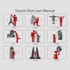 Manual imprescindible de fotografía para turistas